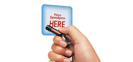 speedpass key tag