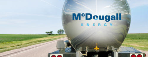 Edward Fuels joins the McDougall Energy family